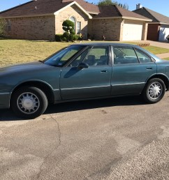 service manual removal of 1998 oldsmobile 88 tranmission [ 4032 x 3024 Pixel ]