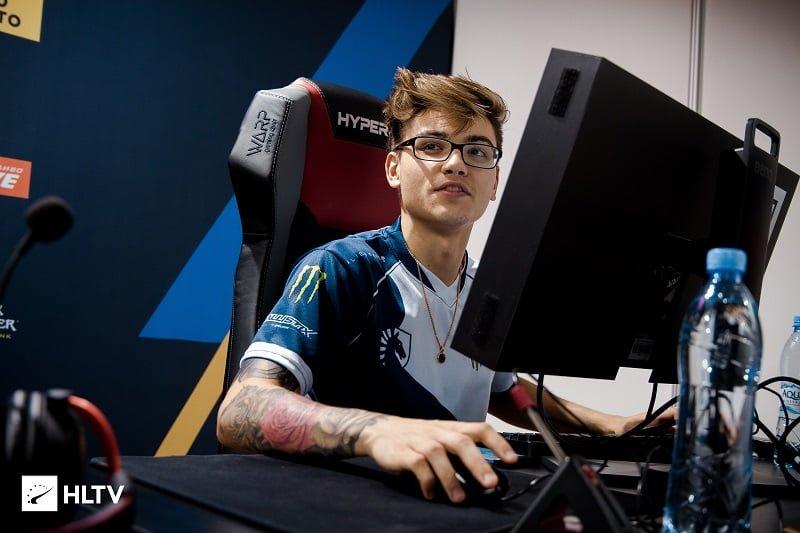 """CS:GO: """"Minha opinião não era valorizada"""", diz Twistzz sobre Team Liquid"""
