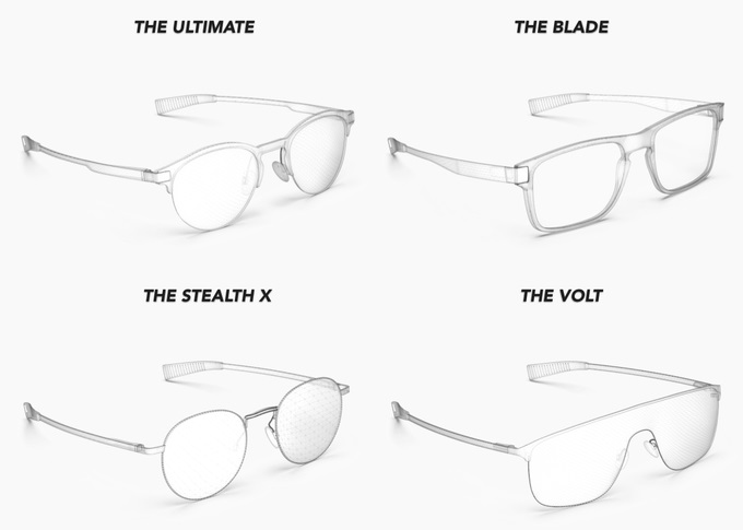 Astralis lança óculos gamer a partir de R$ 400