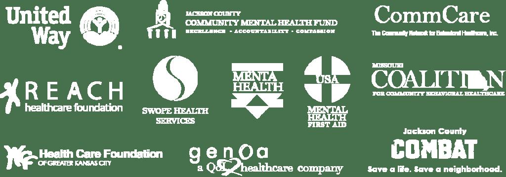 CMHS - Partner Logos