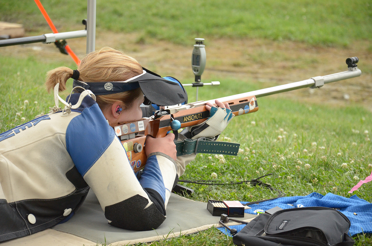 Registration For Enhanced Cmp National Matches Now