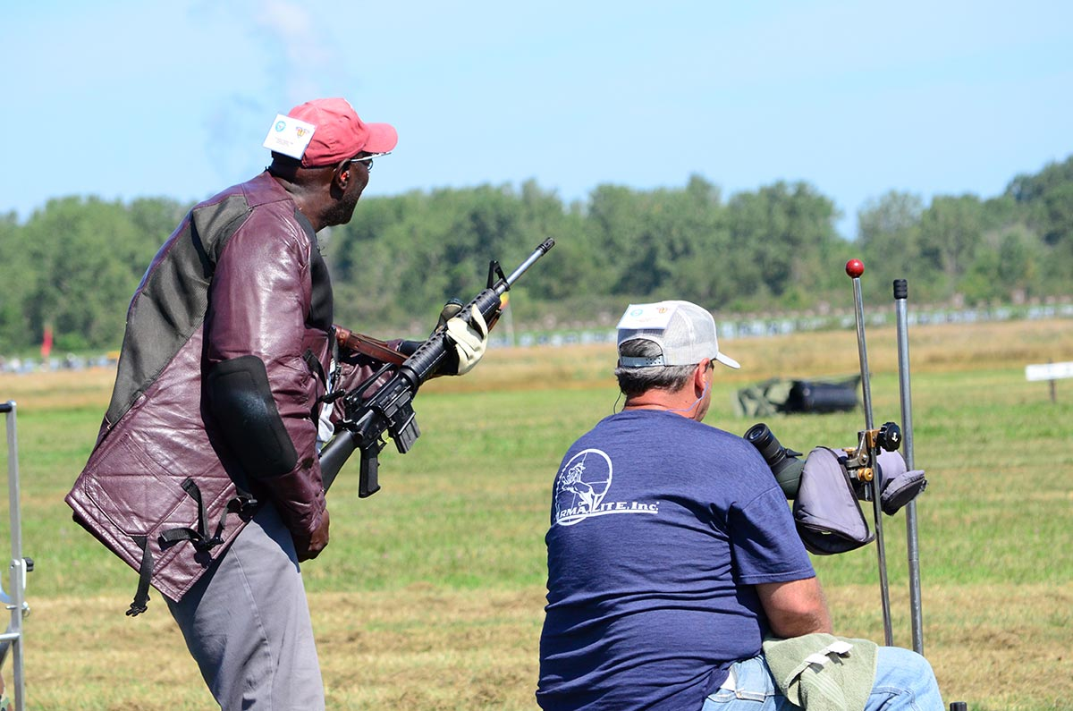 Cmp To Introduce New Legacy Series At National
