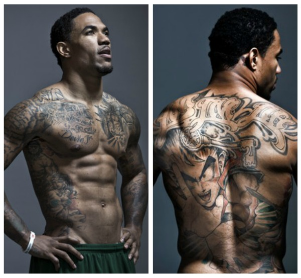 Devin-Thomas-of-the-Giants-Inked-Up