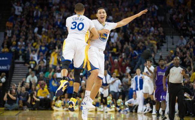 Splash Bros Too Slippery? NBA Finals Game 4 Preview