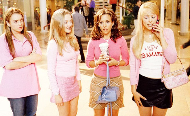 30 Lines from Mean Girls You Probably Use Too Often