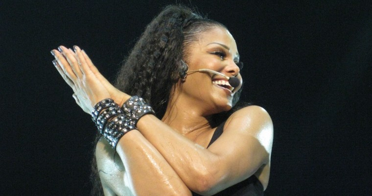 Is Janet Jackson Making a Comeback?