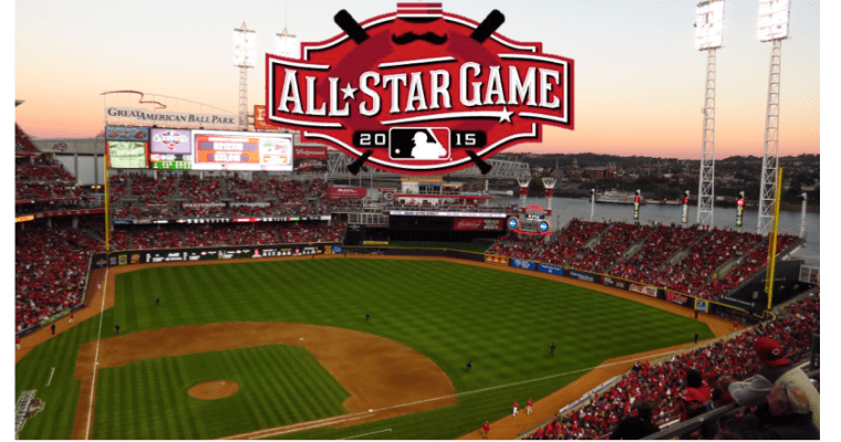 Hey Now! You're an ALL STAR, Get Your Game On, GO PLAY!