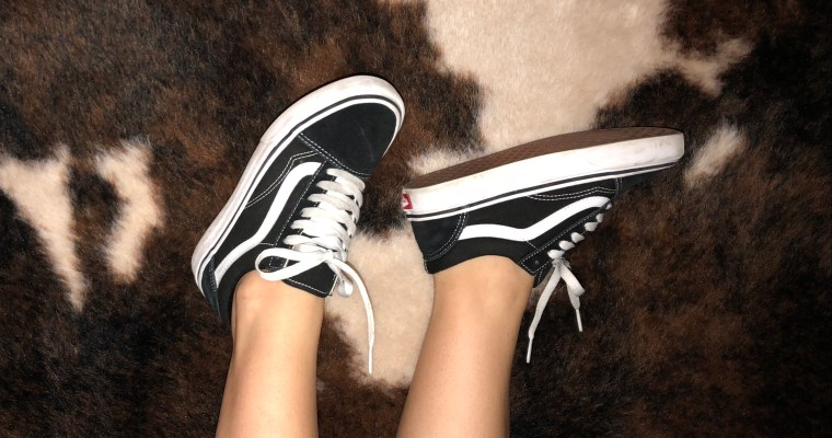 Are Vans the new adidas?