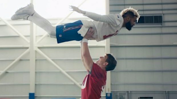Top 5 Super Bowl LII commercials
