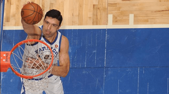 Is Warriors big man Zaza Pachulia a dirty player?