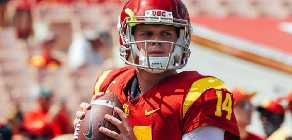 Analyzing top 5 QBs in 2018 NFL Draft