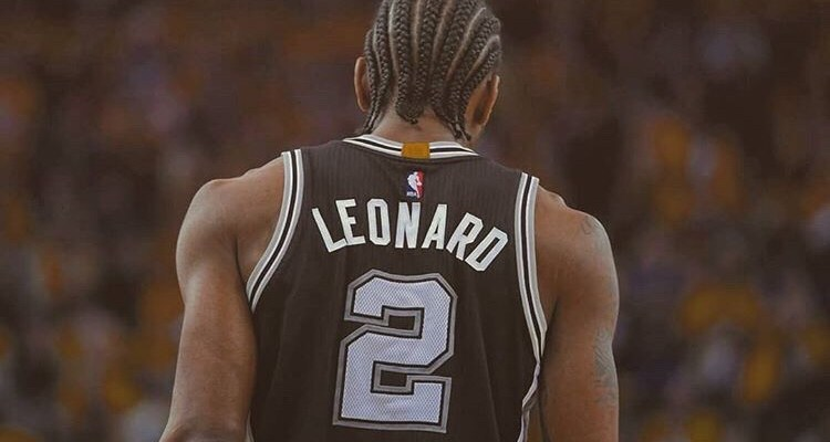 NBA offseason: What's next for Kawhi Leonard?