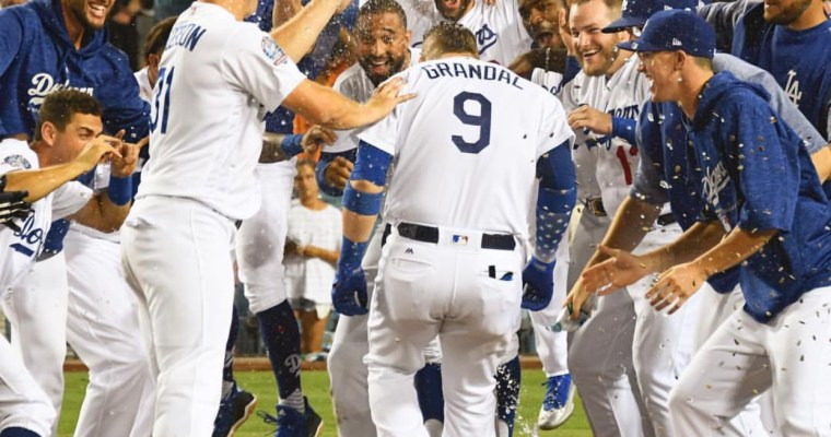 Top five MLB postseason predictions