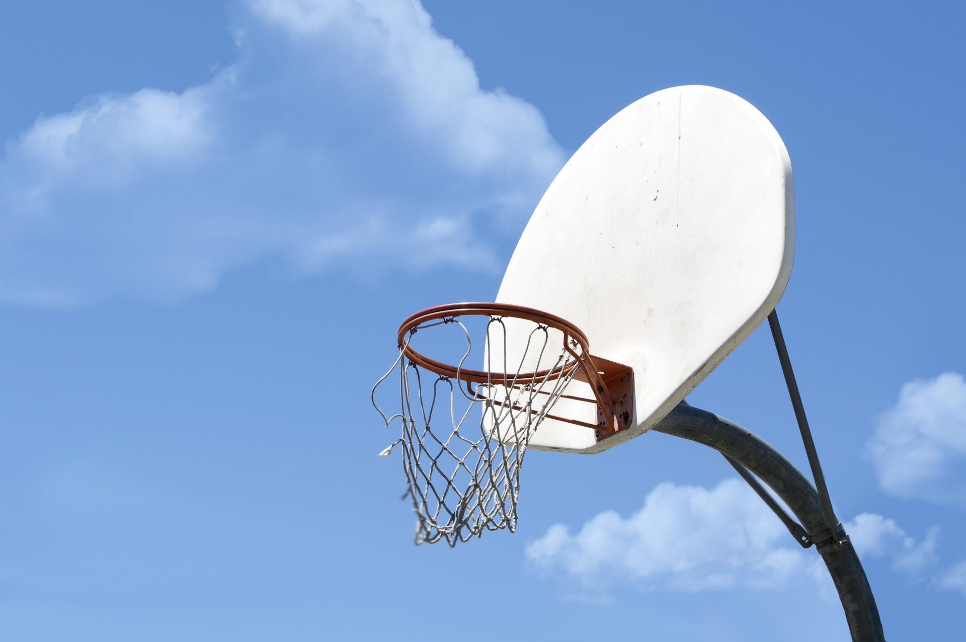 Basketball in Jacksonville
