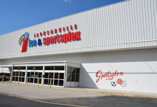 Jacksonville Ice and Sportsplex, Jacksonville, FL