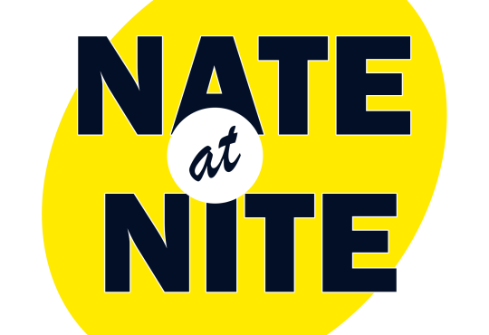 NATE AT NITE