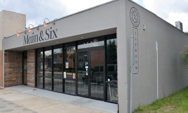 Main and Six Brewing, Jacksonville, Florida Brewery