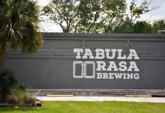 Tabula Rasa Brewing, Jacksonville, FL