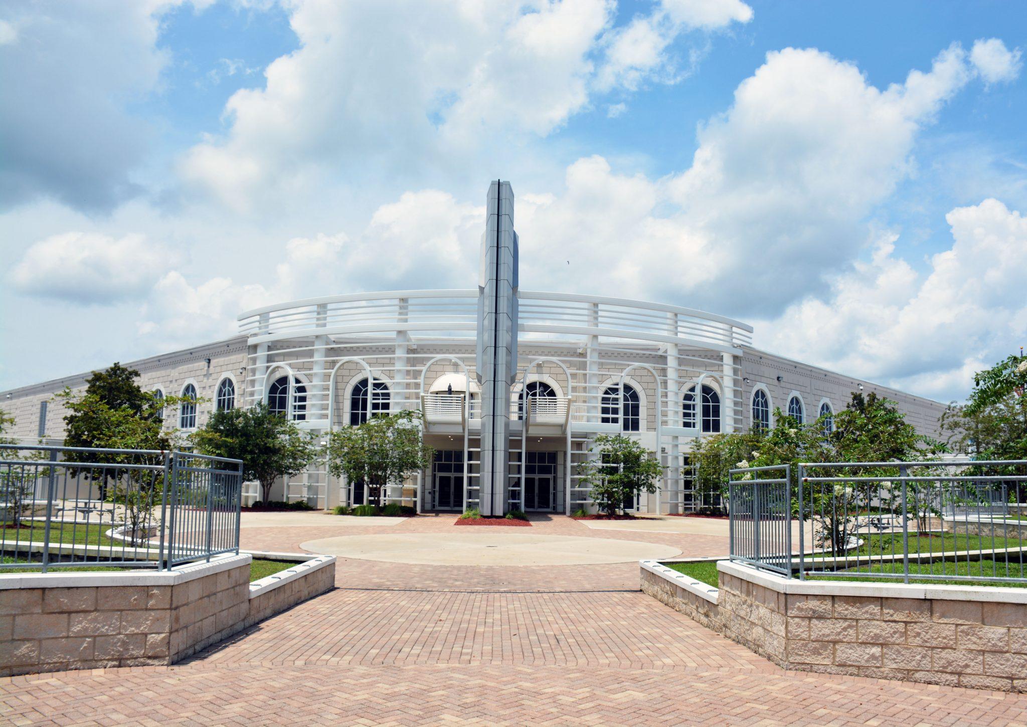 FSCJ Deerwood Center, formerly Grande Boulevard Mall, Jacksonville, FL