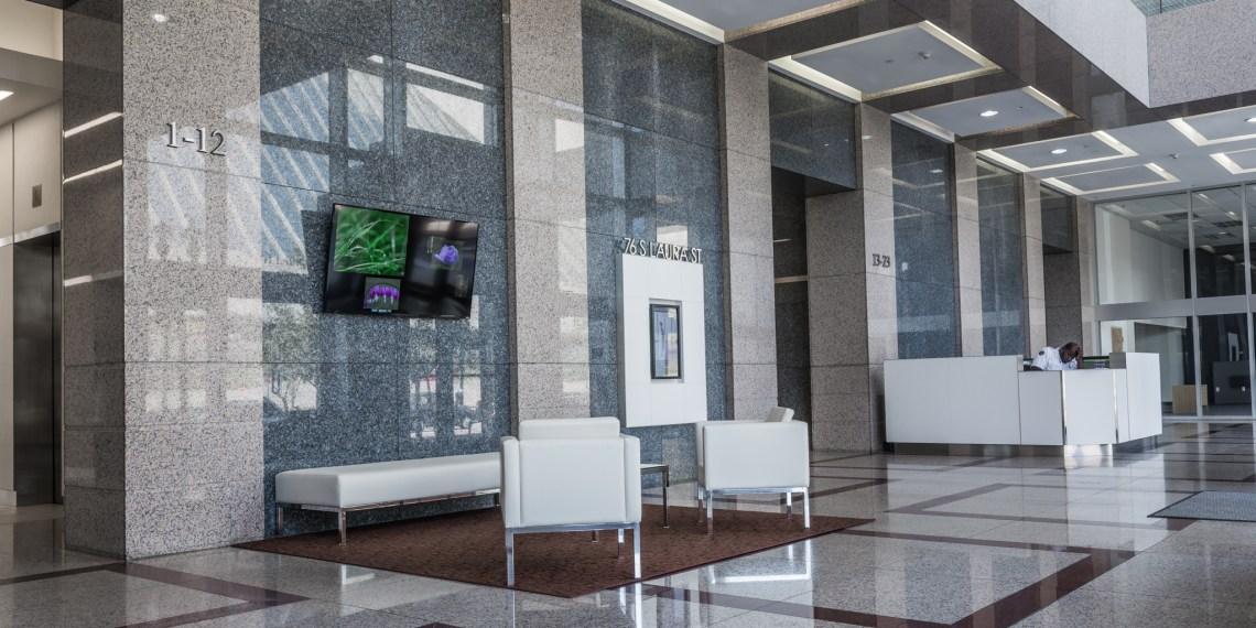 VyStar Credit Union Buys SunTrust Tower, Will Rename It ...