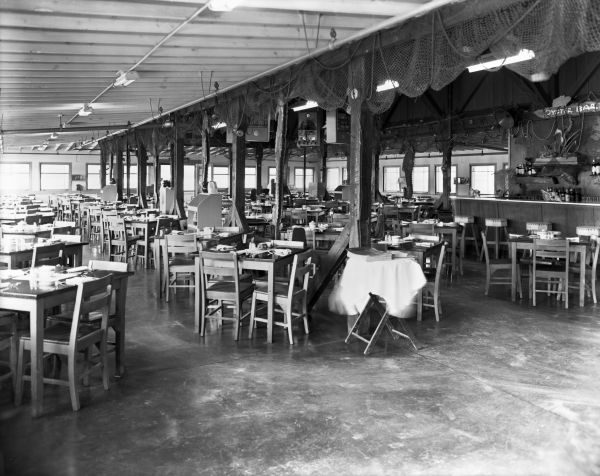 Remembering The Lobster House