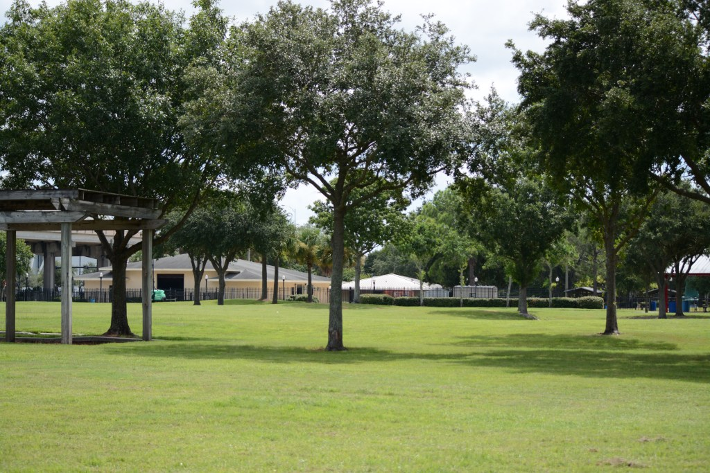A Tribute to Metropolitan Park – Before It's Too Late