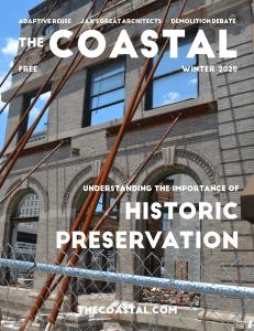 The Coastal Winter 2020 Magazine