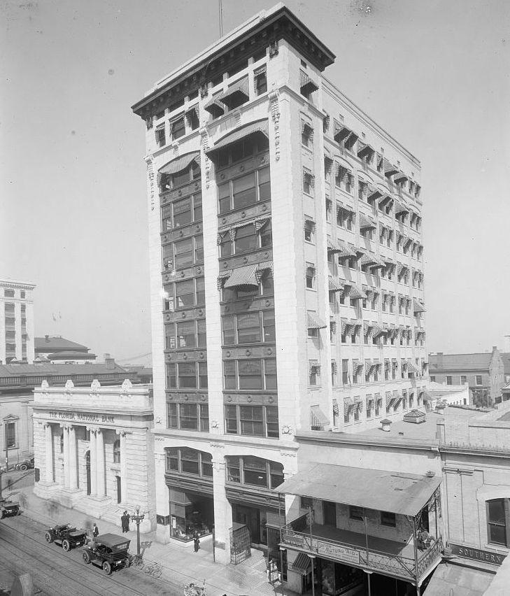 Bisbee Building, Jacksonville, FL