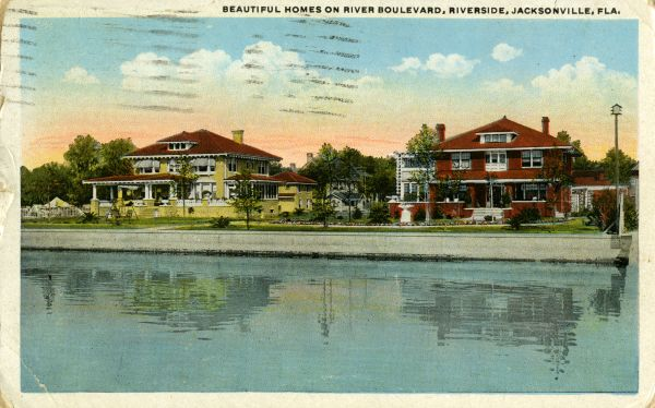 A Brief History of Riverside and Avondale