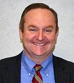 John B. Magrini