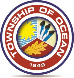 Ocean Township has changed its logo after more than 40 years. The new logo was designed by Robert Hazelrigg Jr.