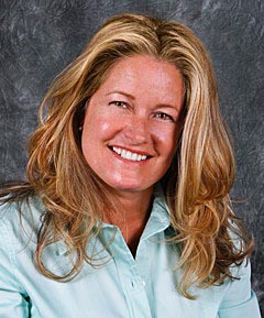 Sonja O'Brien will be celebrated with the Carousel Humanitarian Award from the Asbury Park Chamber of Commerce May 13.