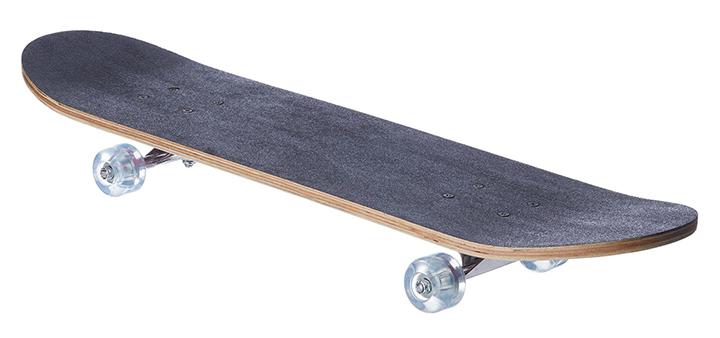 Nivia-Skateboard