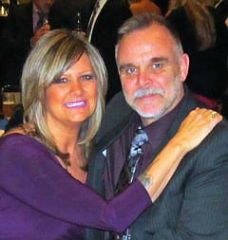 Beth Williscroft is doing well with the kidney donated to her by her husband, Donald.