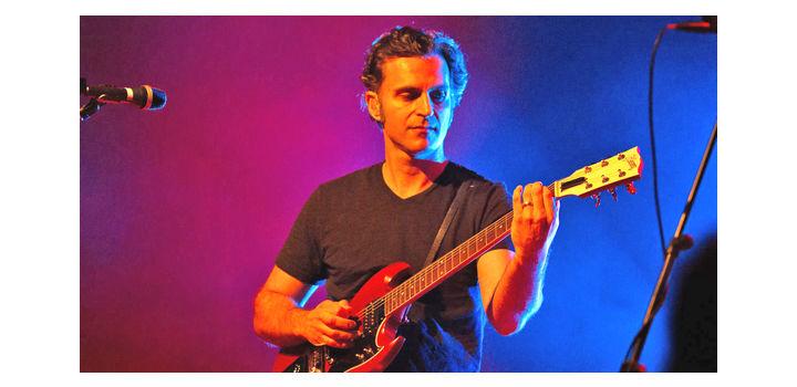 Dweezil Zappa A