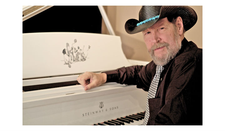 Local music legend Stormin' Norman Seldin takes to the stage of Monmouth University's Pollak Theatre this Saturday night, for a celebration of the concert piano that brings together generations of keyboard talent.