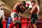 Sean Turner enjoys solid camp prior to ​imminent Arnold Gjergjaj clash