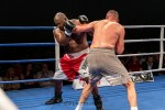 Bulawayo Bomber six-bout winning streak halted by judges' unanimous points decision - 3222