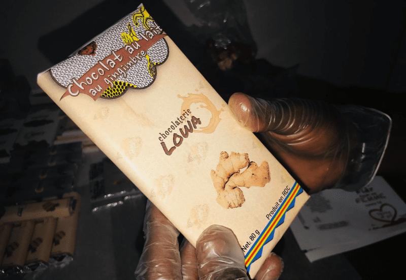 Lowa Chocolate Makes DR Congo New Kid On The World Chocolate Block