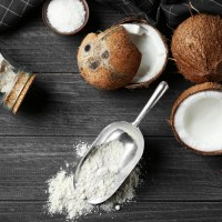 Coconut Flour Recipes
