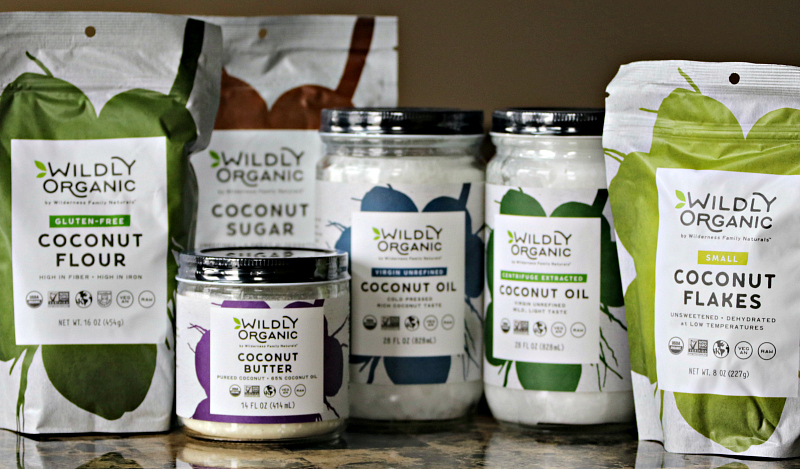 The Ultimate Coconut Product Guide + Wildly Organic Coconut Giveaway - $200 In Prizes!