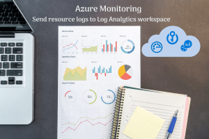 Read more about the article Send resource logs to Log Analytics workspace