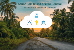 Introduction to Azure's Role Based Access Control