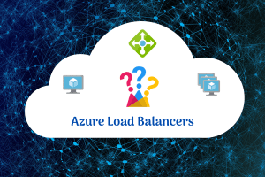 Read more about the article Azure Load Balancer – Create public load balancer