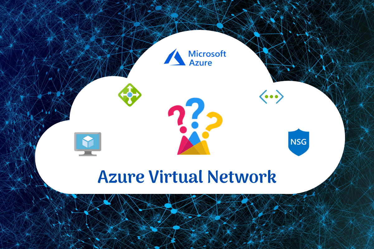 Read more about the article Azure Virtual Networks – Security Rules using ASG