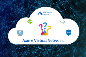 Read more about the article Azure Virtual Networks – Filtering traffic using NSG