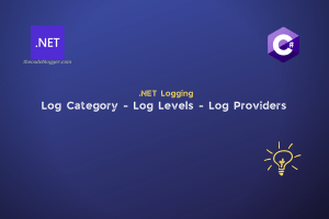 Read more about the article Configure Logging Using Appsettings.json In .NET Applications