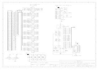 Schematics, Service manual or circuit diagram for Behriner