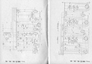 Philips schematics: Page 1