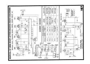 Schematics, Service manual or circuit diagram for Truetone